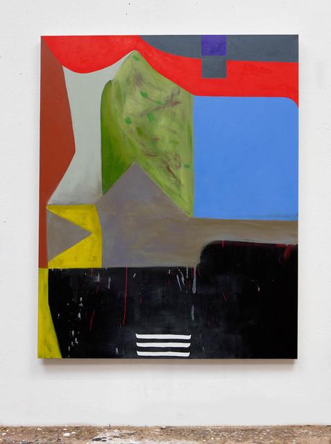 , 'Untitled (LBC3) ,' 2016, Conduit Gallery