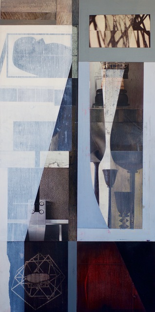 Teresa Booth Brown, 'X-ray', 2017, Michael Warren Contemporary