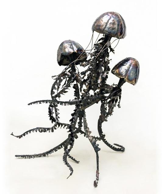 Büşra Kölmük, 'Jellyfish', 2019, Ekavart Gallery