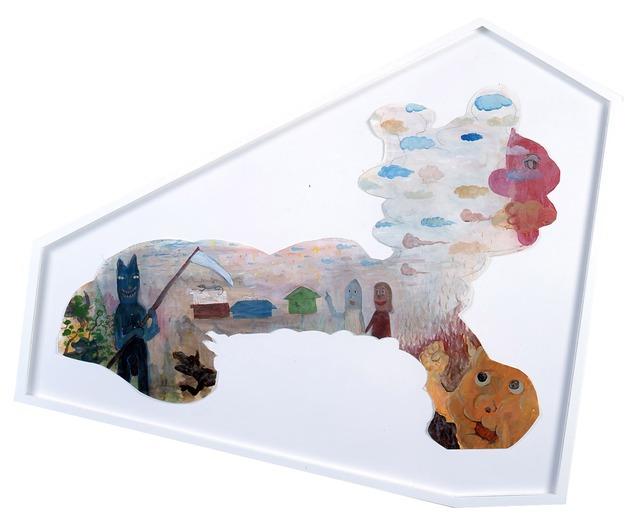 Naoki Koide, 'In These Days', 2007, Japigozzi Collection