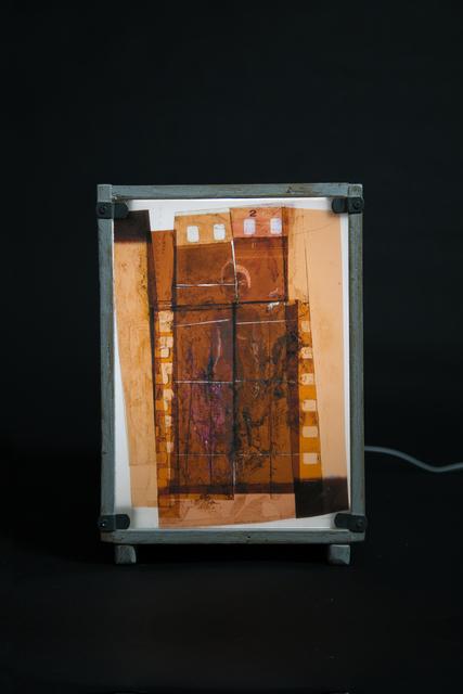 Shadi Yousefian, 'Examination #4', 2006, Advocartsy