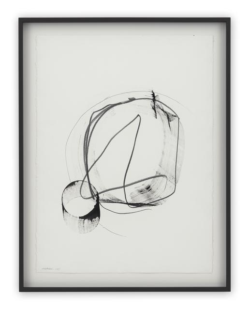 , 'Untitled,' 2017, Bergamin & Gomide