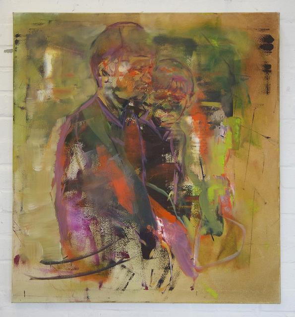 , 'Medici,' 2017, Charim Galerie