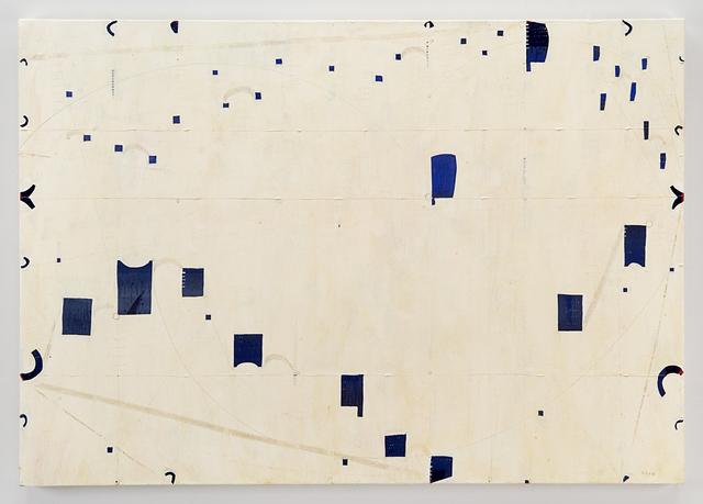 , 'Pietrasanta C06.39,' 2006, Tayloe Piggott Gallery