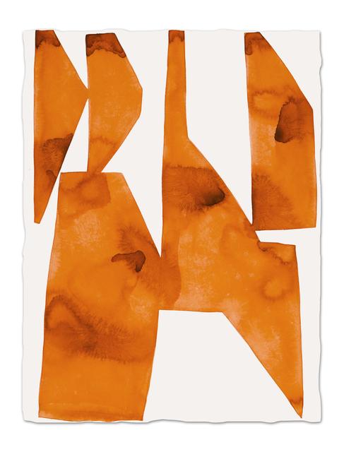Kate Roebuck, 'Tin Man', 2019, Uprise Art