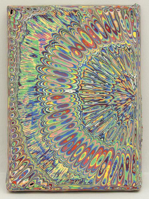 , 'Lab work 180809,' 2018, YOD Gallery