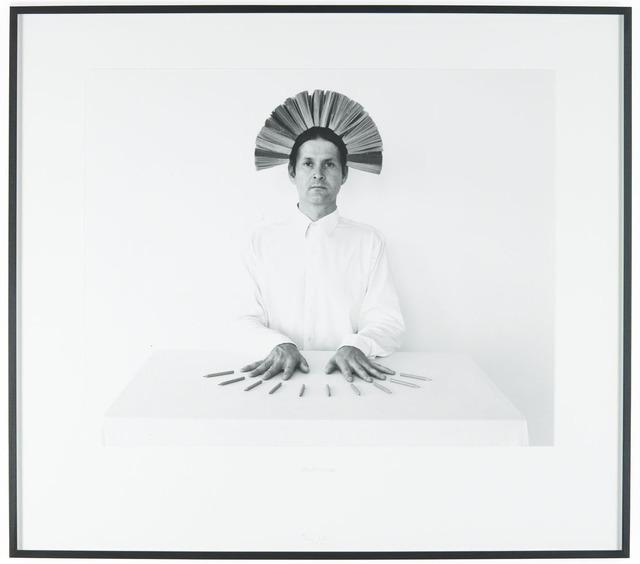 , 'Historiana,' 1980, i8 Gallery