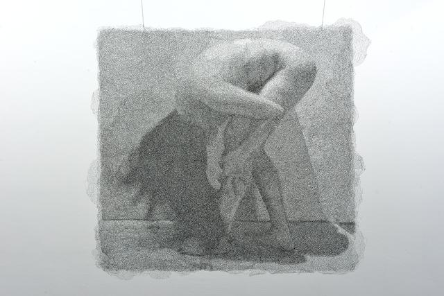 , 'Nude 3004,' 2014, Keumsan Gallery