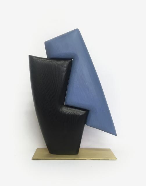 , 'Shoulders,' 2017, Uprise Art