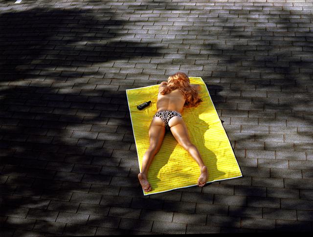 , 'Crystal,' 2007, Robert Berman Gallery