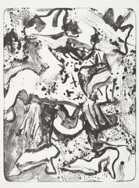 , 'Minnie Mouse,' 1971, Susan Sheehan Gallery