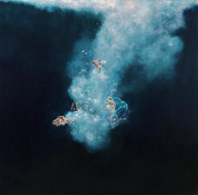 , 'Exit,' 2019, Gallery Henoch
