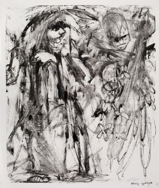 Guranda Klibadze, 'Annunciation', 2018, Baia Gallery