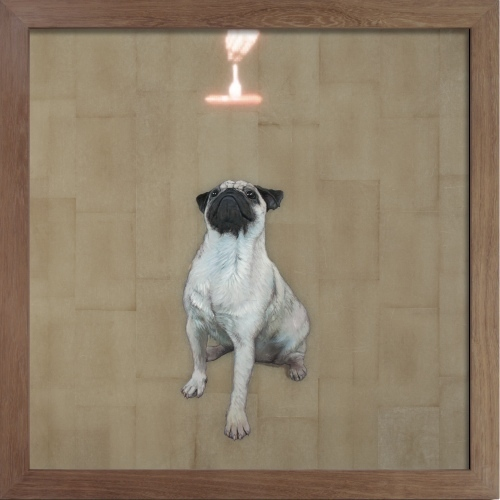, 'Same Old Trick (Dog),' 2013, Conny Dietzschold Gallery