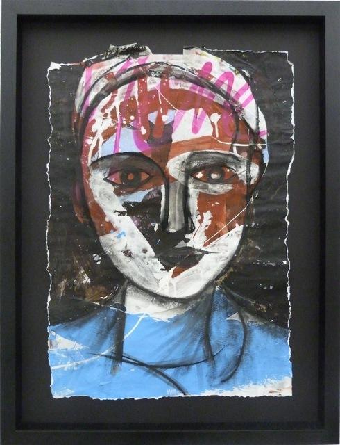 , 'Thea von Harbou,' 2017, Die Kunstagentin