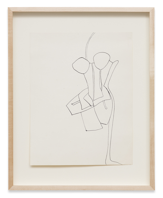 , 'Untitled,' ca. 1961, Sprüth Magers