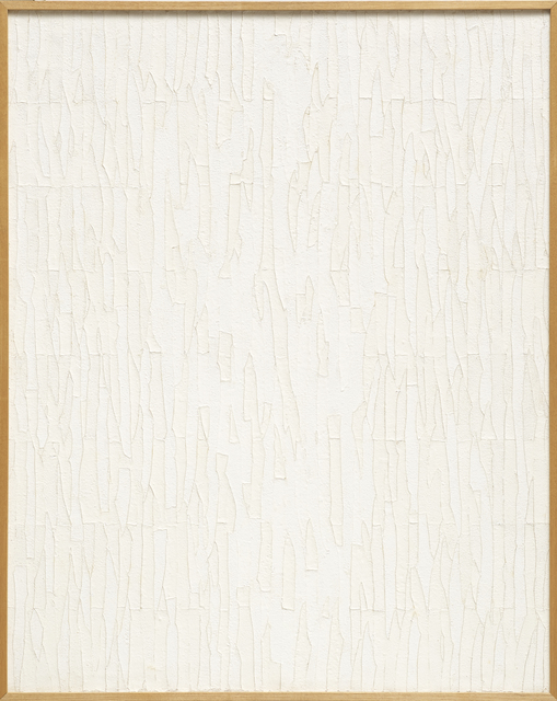 , 'Untitled 81-3-B,' 1981, Wellside Gallery