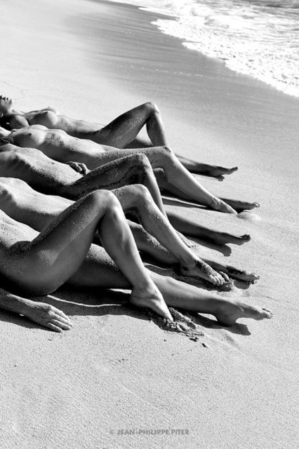 , 'Emily and Friends, St Barth,' 2005, Space SBH