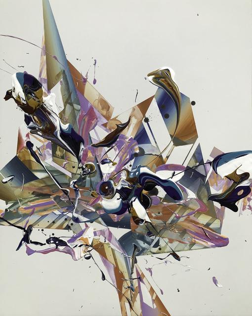 , 'Breeze,' , Mirus Gallery