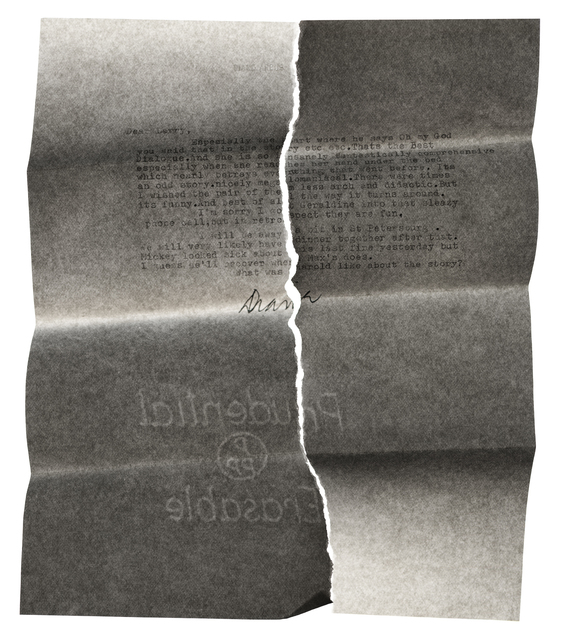 """, '""""Diane Arbus"""",' 2005, Carrie Haddad Gallery"""