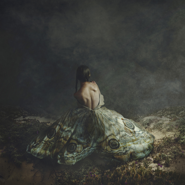 Brooke Shaden, 'Speck', 2018, Los Angeles Center of Photography Benefit Auction