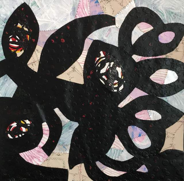 Santiago Flores Charneco, 'Mambo Bombon', 2017, Galería Petrus