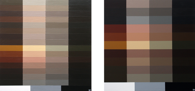 Damon Freed, 'Neutral Browns', 2019, Bruno David Gallery & Bruno David Projects