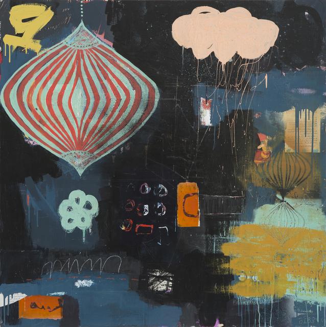 , 'Midnight at the Oasis,' 2019, Artsivana Contemporary
