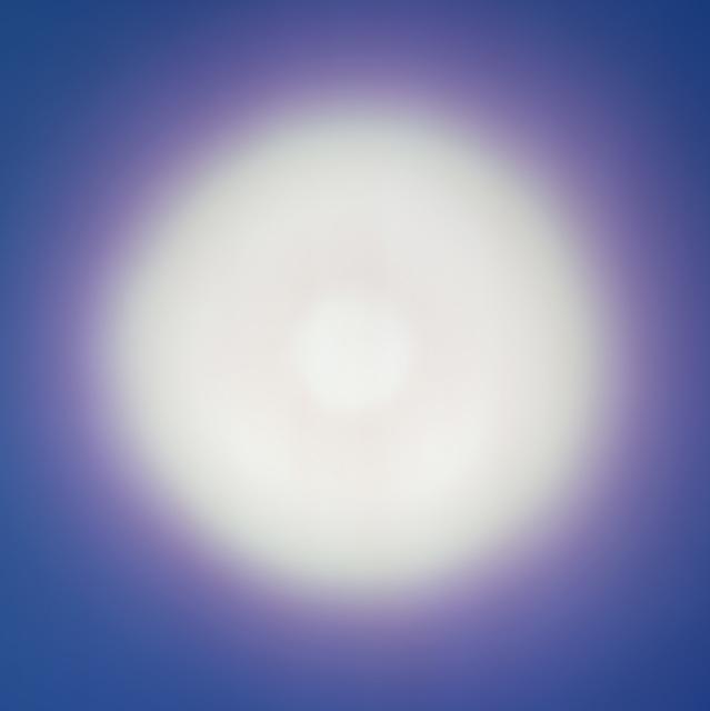 , 'It's Open Clear Light,' 2014-2015, HackelBury Fine Art