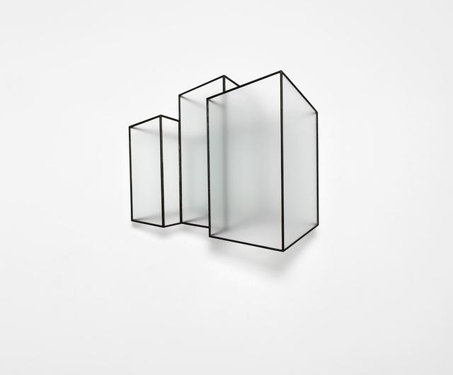 , 'Untitled A-17,' 2017, Patrick Heide Contemporary