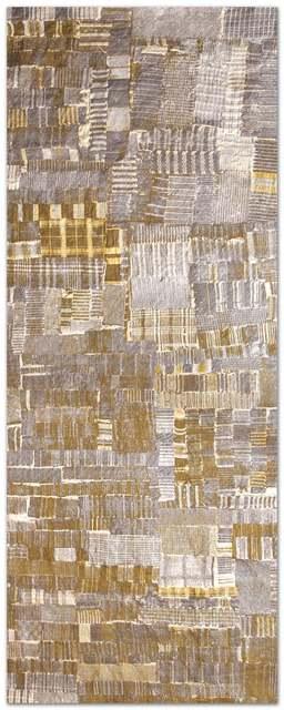 , 'Metallic Strip 5,' 2014, 1301PE