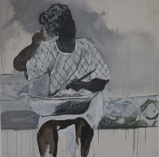 , 'Untitled,' , Manoel Macedo  Arte