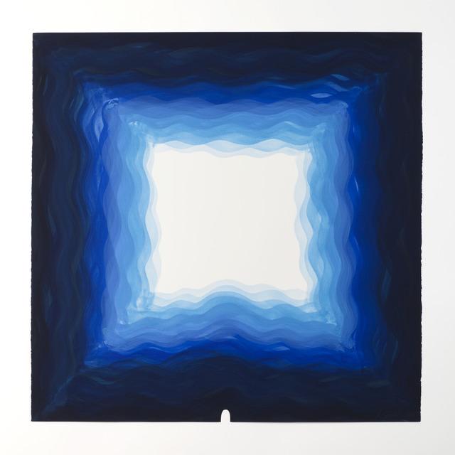, 'Liquid Life no 2 (Large),' 2011, Inman Gallery