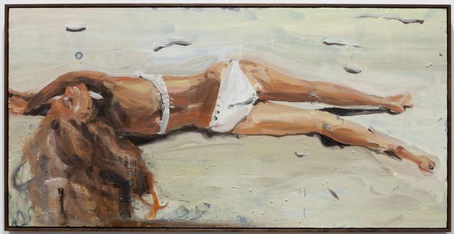 , 'Beachpose,' 2015, Galleri Magnus Karlsson