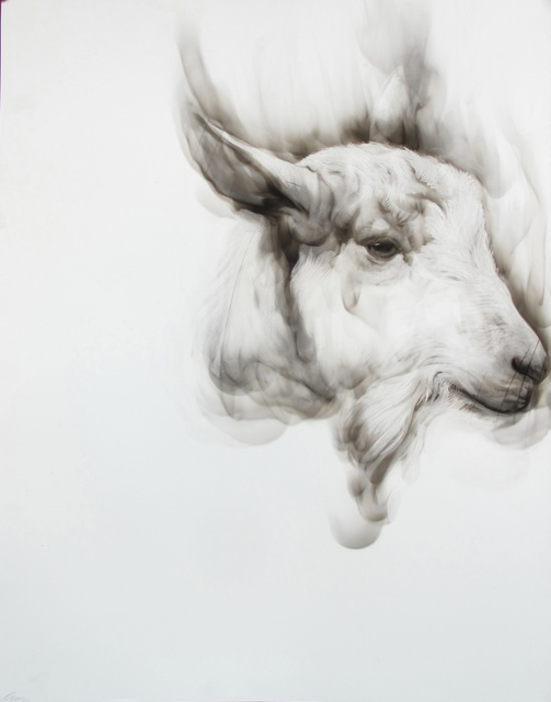 , 'Separating One's Sheep from One's Goats VII,' 2012, David Krut Projects