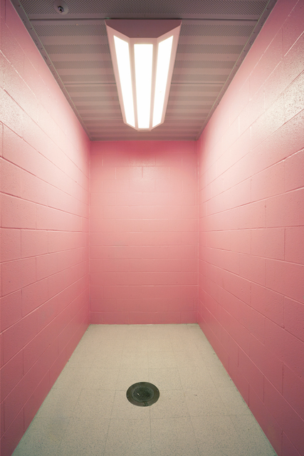 , 'South Bend Juvenile Correctional Facility, South Bend, Indiana,' 2011, Ronald Feldman Fine Arts