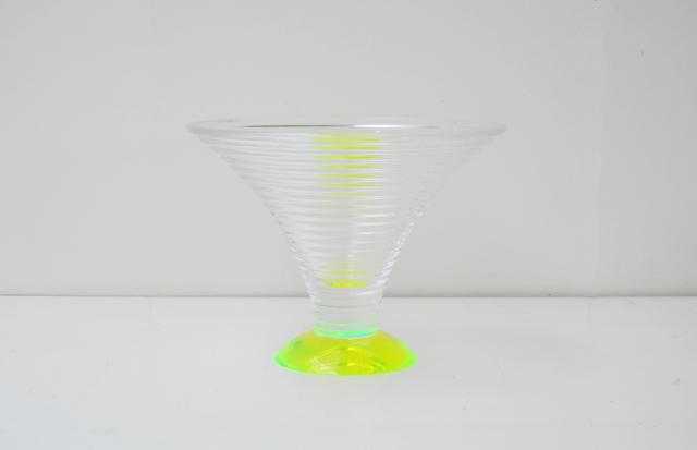 , 'Vaso Iceberg 01,' 2015, Luisa Delle Piane