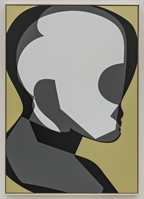 , 'Untitled (SCHNI19225),' 2013, Galerie Bob van Orsouw