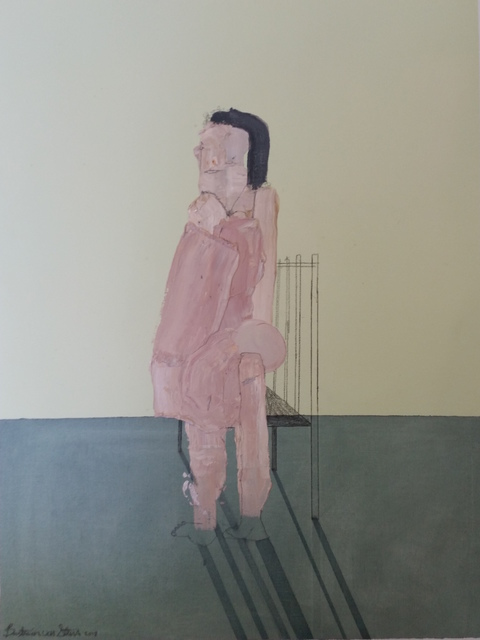 , 'Studio nude 20,' 2018, Absolut Art Gallery