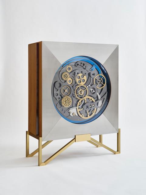 , 'Cabinet Engrenage,' 2016, Demisch Danant