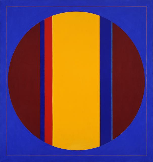 , 'Canto No 7,' 1965, Charles Nodrum Gallery