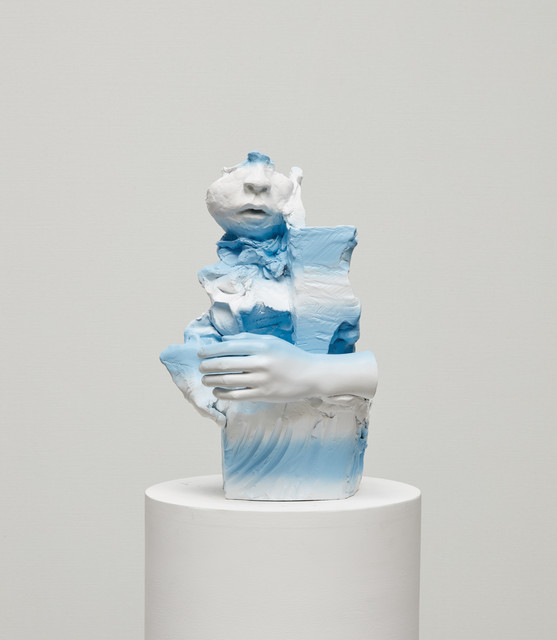 , 'Mother and child,' 2019, Sophie Gannon Gallery