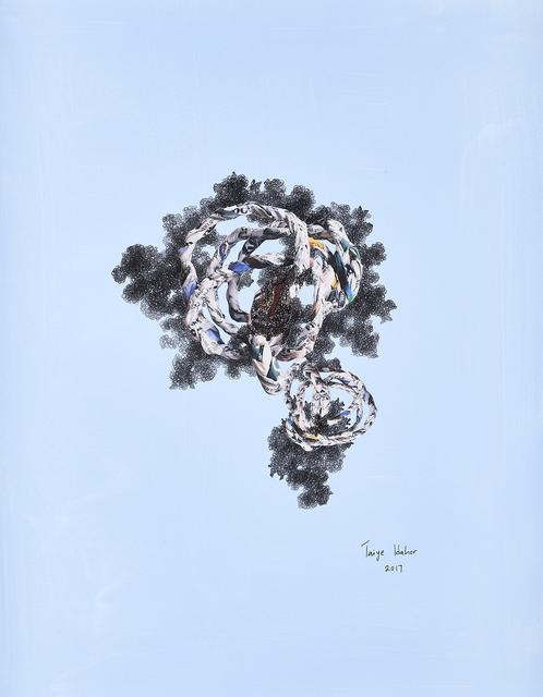 , 'Osarume #6,' 2017, Tyburn Gallery