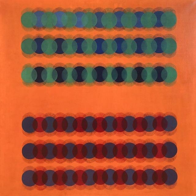 Manuel Espinosa, 'Almudena', 1966, Sicardi | Ayers | Bacino
