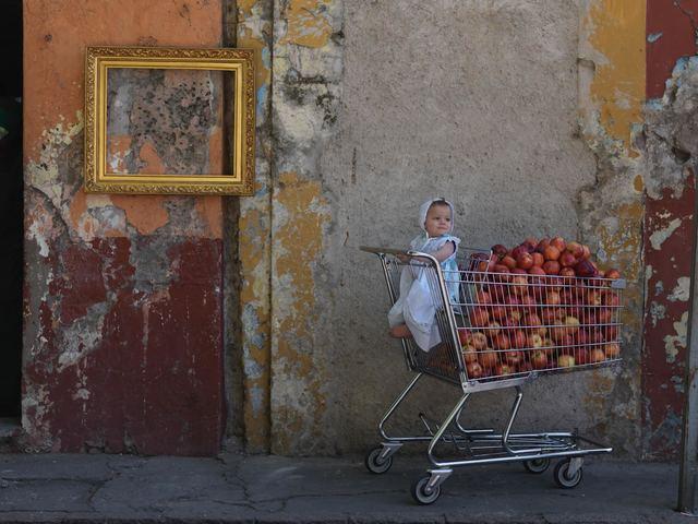 , 'marcelo,' 2010, Jimena Carranza Photography