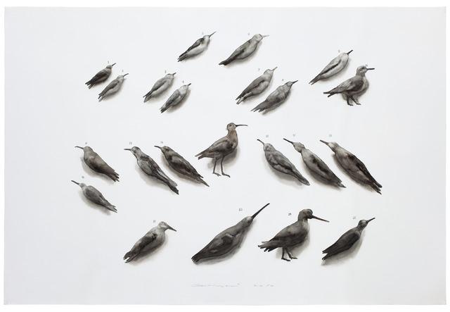 , 'Bird No. 1,' 2010, Chambers Fine Art