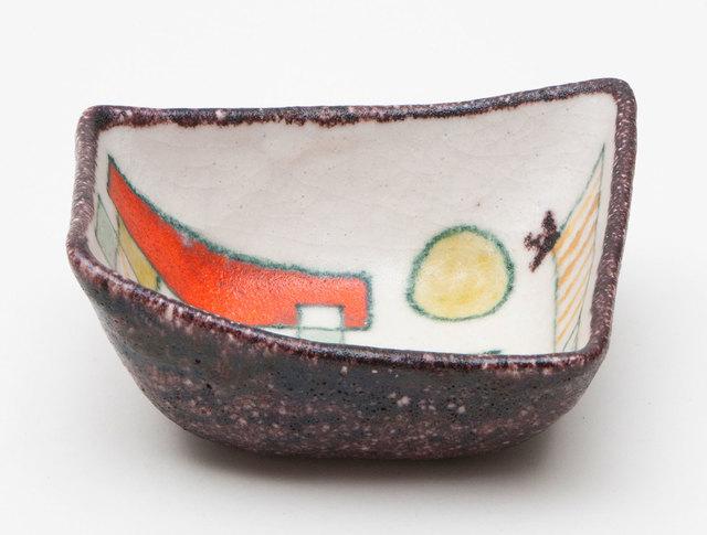 Guido Gambone, 'Bowl', 1950's, Patrick Parrish Gallery