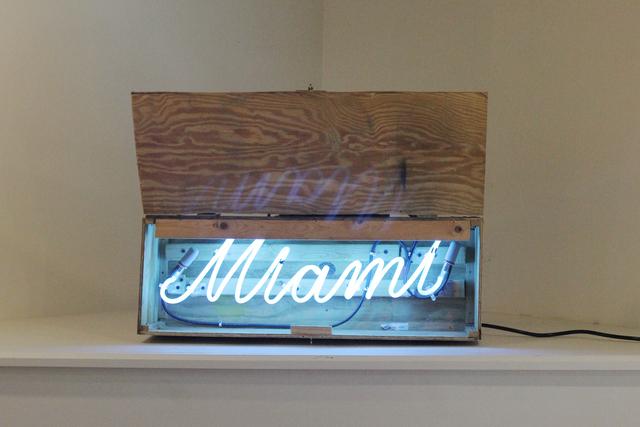 , 'Miami,' 2006, Gaa Gallery