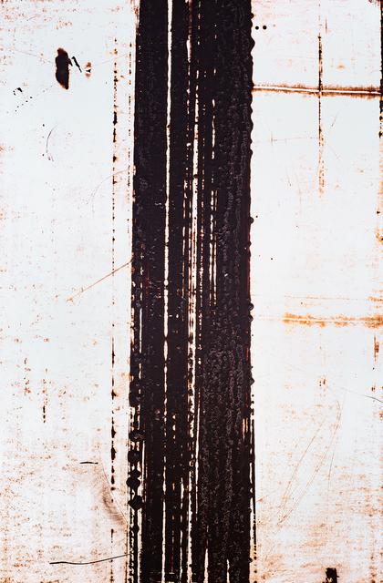 , 'Barn 7,' 2017, Cheryl Hazan Gallery