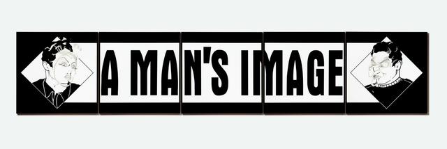 Alex Da Corte, 'A Man's Image', 2019, Sadie Coles HQ